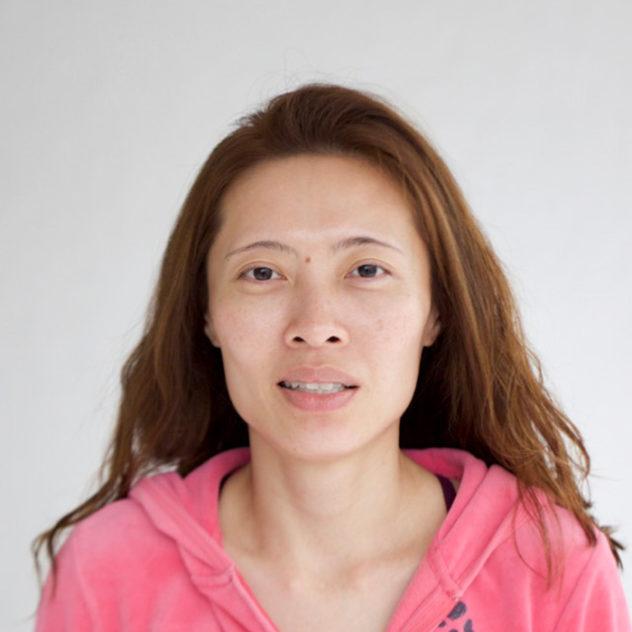 Yolande Ang Gek Kheng