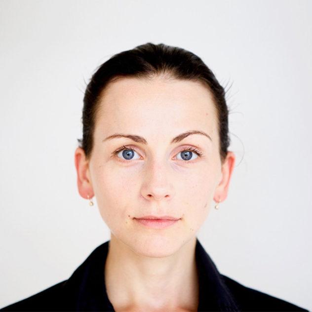 アーシャ・シェルバコーワ